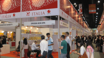 Bangkok: Decima edizione di Thaifex – World of food Asia 2013