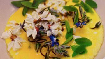 Peppe Zullo: ricette dei Fiori in Cucina, lunedì 10 giugno, su Rai Uno