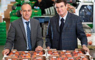 Apofruit: Bilancio 2012 positivo