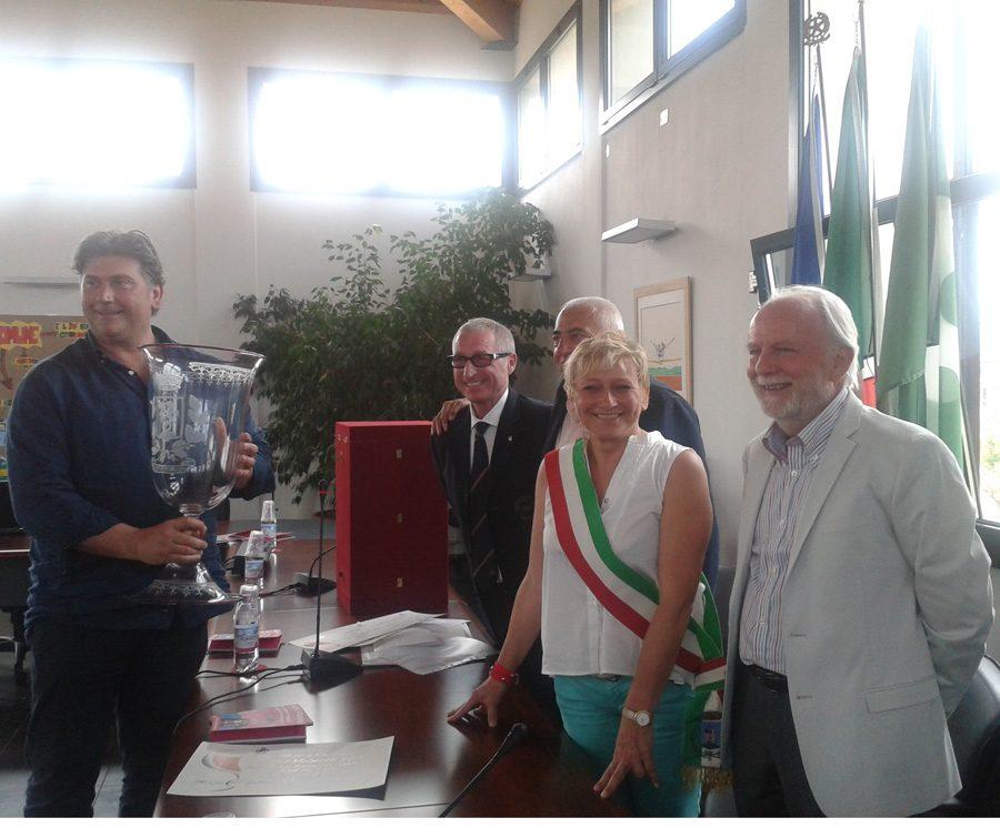 """""""Italia in Rosa"""" : Chiusi i battenti all'insegna di un nuovo successo"""