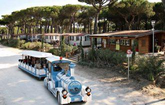 Vacanze al mare sulla Riviera Romagnola, in camping a Cesenatico: Bungalow o Tenda?