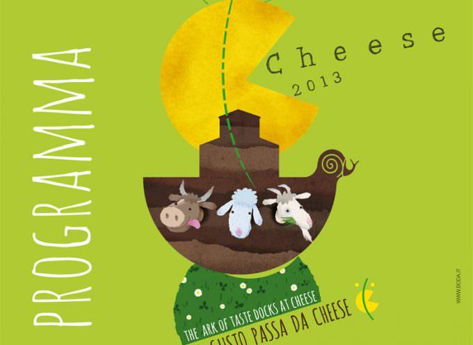 Cheese: Casari, pastori e affinatori a Bra per quattro giorni di confronto e festa