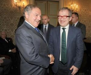 Lugano: la Camera di Commercio Italiana per la Svizzera apre un nuovo ufficio operativo