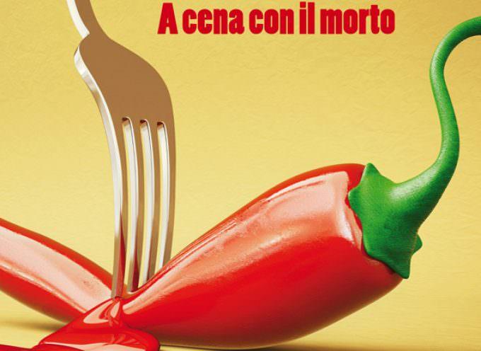 Agata di Riccione: la mia prima Cena con delitto a Cesenatico, nella Riviera Adriatica Romagnola…grazie a Newsfood