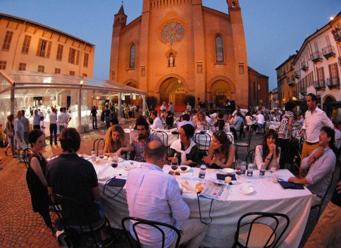 Festival della Cucina di Langa e Roero, il 30 giugno e il 1° luglio