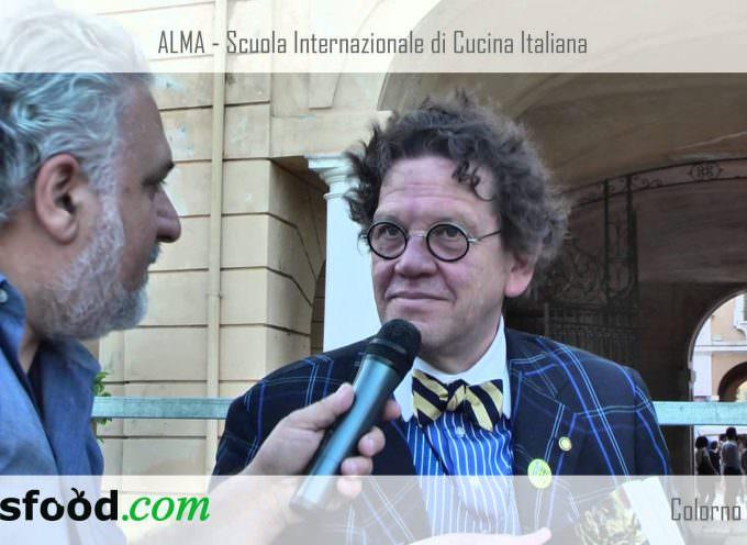 Philippe Daverio ad Alma Viva 2013 (intervista)