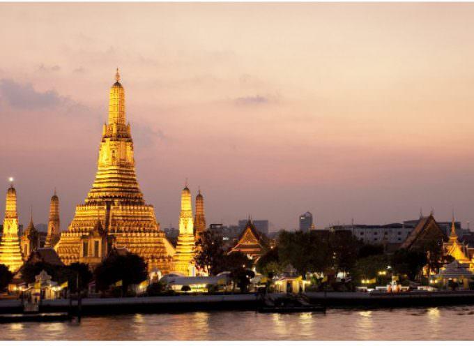 Thailandia, la destinazione più ricercata su Skyscanner