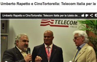 Telecom: Web sicuro per i minori – 80 iniziative in cinque giorni