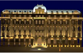 Boscolo Exedra Nizza