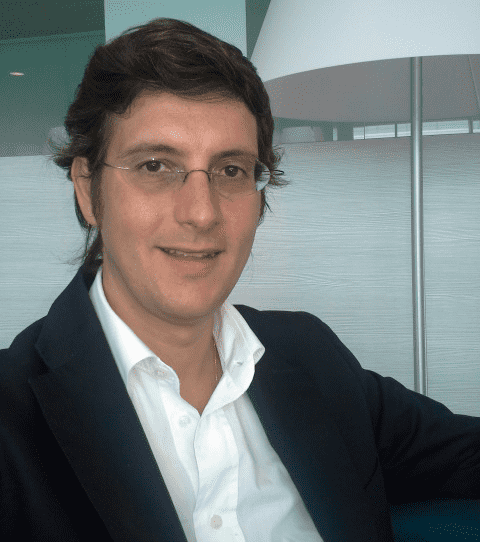 Pierlorenzo Dell'Orco, Direttore Customer Management, Sorgenia SpA