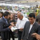 """""""Cibus Market Check"""": Aziende alimentari italiane a San Paolo e New York"""