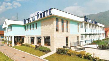 Casa albergo Hotel La Fonte: accoglienza Anziani Autosufficienti