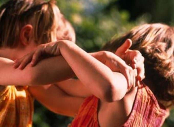 Minori: Il distacco precoce madre-figlio può provocare comportamenti aggressivi