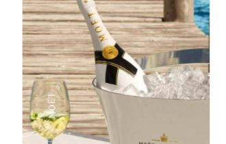 Moët Ice Impérial, il must assoluto dell'estate 2013