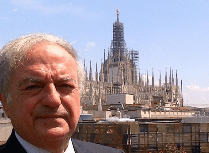Achille Colombo Clerici: senza aiuti all'edilizia e all'immobiliare, l'Italia affonda!