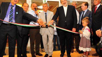 Eataly sbarca ed apre a Bari