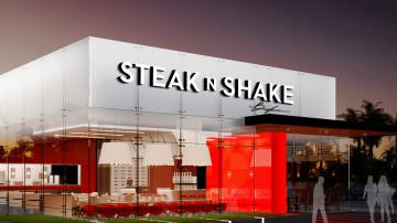 "Steak 'n Shake, intervista a Jim Flaniken, SVP Marketing della storica catena americana di ""gourmet burger"" (Italian and English text)"