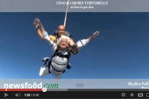 Cino Tortorella, il Mago Zurlì: finalmente sono nonno