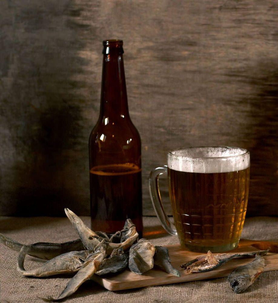 Birra con pesce, addio al tabù