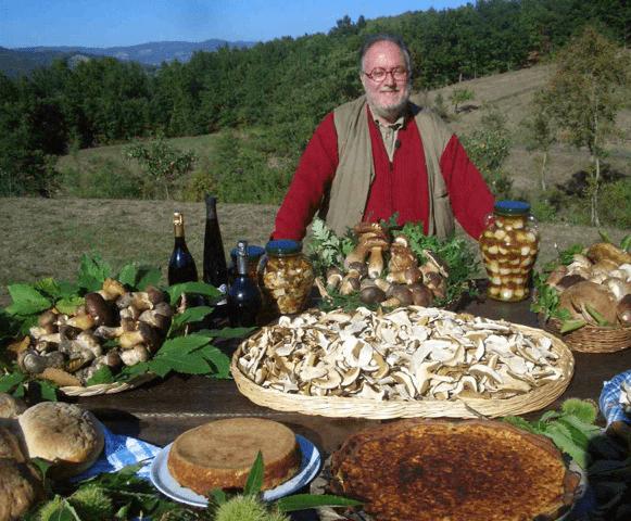 La Fiera Nazionale del Fungo Porcino compie 18 anni