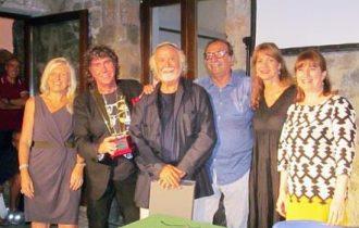 """Mascia Maluta presenta la 7 edizione del premio """"Progetto da Pantelleria"""""""