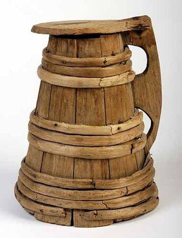 Le birre antiche: scure, speziate, rinomate. E' tempo della rinascita