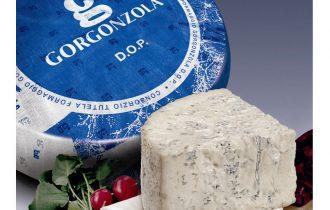 Vittoria per il Consorzio per la Tutela del Formaggio Gorgonzola