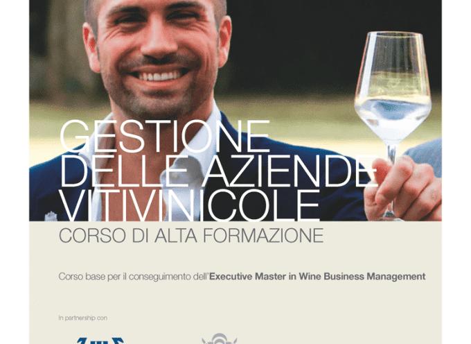"""Al Cuoa, """"Corso di gestione delle aziende vitivinicole"""""""