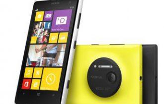 Nokia Lumia 1020, in Italia dal 10 settembre