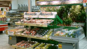 Almaverde Bio, fatturato in crescita
