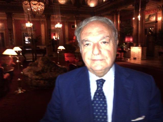 Achille Colombo Clerici intervistato da RAI 1 Settegiorni: Fisco e immobili