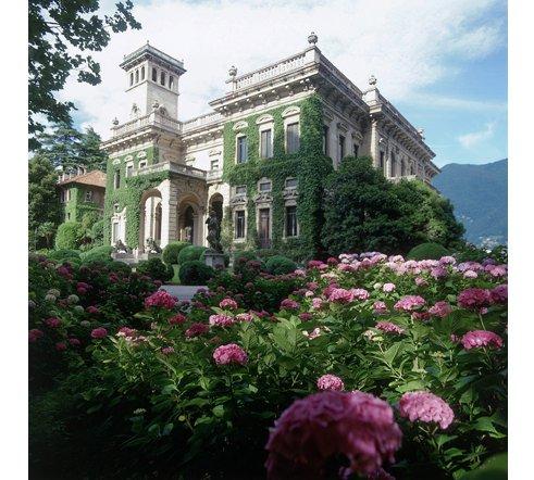Villa Erba ospiterà il Party per i 150 anni di Martini