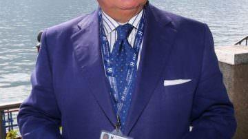 Achille Colombo Clerici: 100 milioni di Turisti mondiali da conquistare