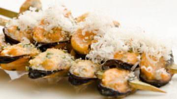Cheese 2013, specialità da gustare: il pesce col formaggio all'Osteria del Gran Fritto