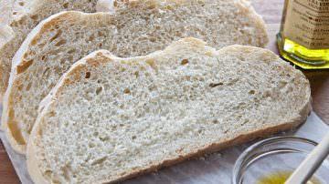 """Il pane toscano """"sciocco"""" avrà il suo marchio Dop"""