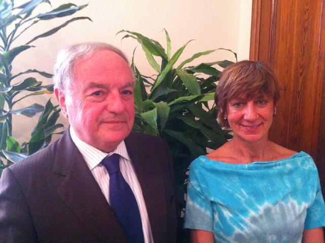 Assoedilizia offre collaborazione a Daniela Benelli, assessore per la casa a Milano