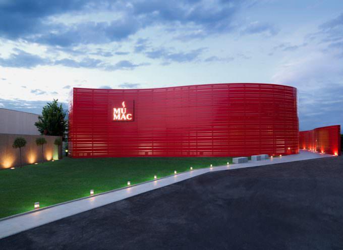 A Binasco nasce il Museo della macchina per caffè