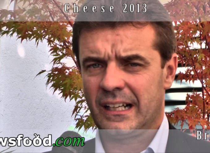 Cheese 2013: Roberto Cota e Cino Tortorella (Video)