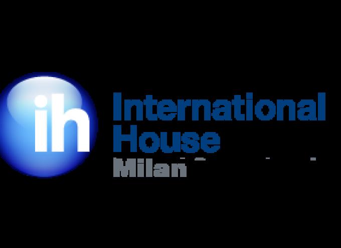 Milano: Conferenza annuale per i 60 anni di International House