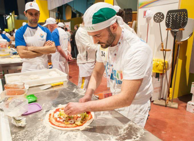 Pizza World Show all'Anuga di Colonia (Aggiornamento del 2 ottobre ore 16:05)