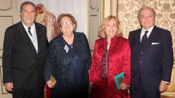 Mosca: Living Art, Progetto Italia Russia, l'Opera d'Arte abiltabile più grande al mondo