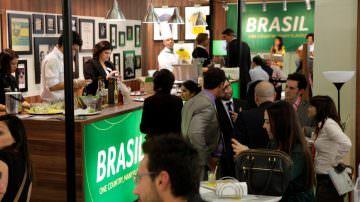 Bevande e prodotti alimentari brasiliani, export in aumento