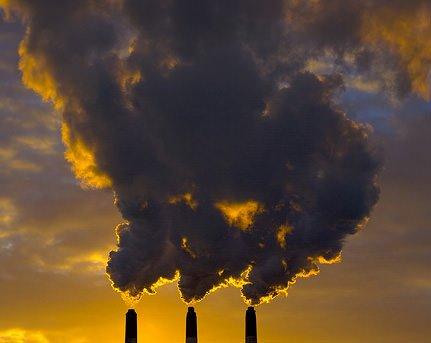 L'inquinamento atmosferico può provocare il cancro ai polmoni
