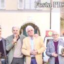 Gene Gnocchi premiato, da Cino Tortorella, Personaggio peperoncino 2013 (Video)