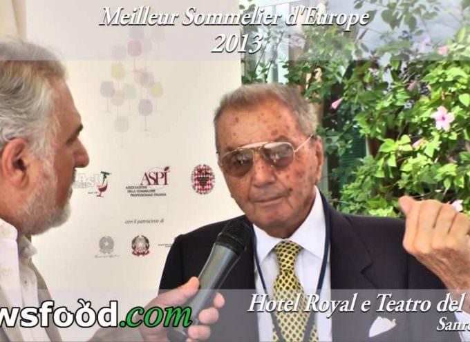 Jean Valenti e Piero Sattanino, Sommelier (PARTE 1 di 2) -Video