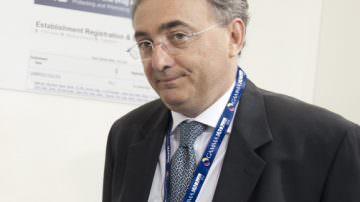 La sicurezza alimentare grazie ai raggi gamma di Gammarad Italia