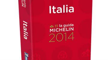 Guida MICHELIN Italia 2014: i numeri e le nuove stelle (Elenco con tutti i ristoranti)