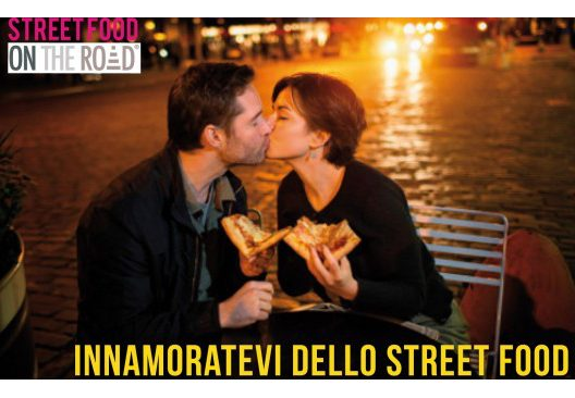 Street Food on the Road: Il cibo di strada protagonista a Milano