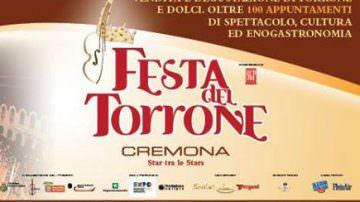 Festa del Torrone di Cremona, da sabato 16 a domenica 24 novembre