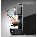 """""""UNO Capsule System"""": Illy, Kimbo e Indesit lanciano il nuovo sistema per il caffè espresso"""